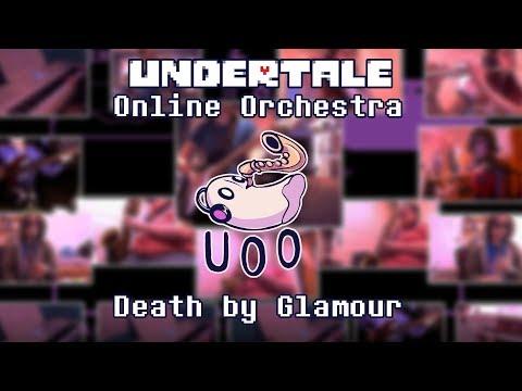 undertale online orchestra   Tumblr