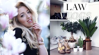 Video LAW SCHOOL VLOG #14 | Interior Shopping at Ikea & NYC Meet Up! ♡ download MP3, 3GP, MP4, WEBM, AVI, FLV Januari 2018