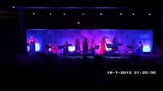 Hicaz Şarkı: Rüya Gibi Uçan Yıllar (Solist: Gökçe Bekaroğlu) Avni Anıl