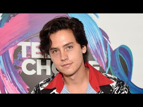 Cole Sprouse FINALLY Speaks Out On Lili Reinhart Dating Rumors