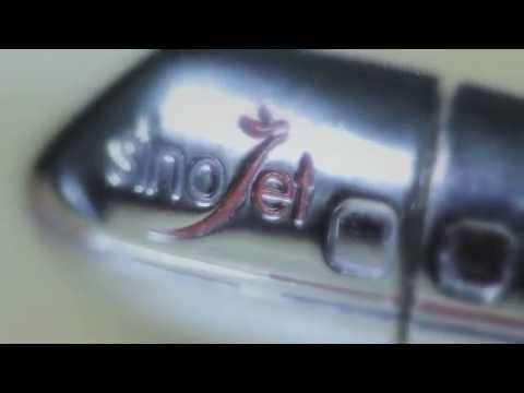 2011 Sino Jet - Extraordinary journey