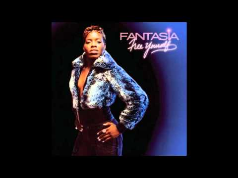 FANTASIA - THIS IS ME
