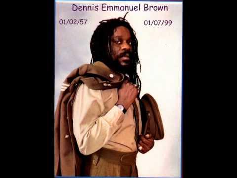 DENNIS BROWN/WORDS OF WISDOM/FULL ALBUM