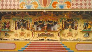 Repeat youtube video Carl Frei 125 Keyless Concert Organ -