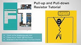 Picking Pull-Up Resistor Values | AO #25 - YouTube