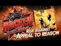 Rise Against – Appeal To Reason | Album Review | Rocked
