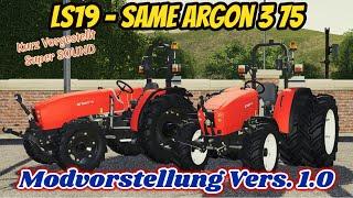 """[""""LS19´"""", """"Landwirtschaftssimulator´"""", """"FridusWelt`"""", """"FS19`"""", """"Fridu´"""", """"LS19maps"""", """"ls19`"""", """"ls19"""", """"deutsch`"""", """"mapvorstellung`"""", """"LS19 Same Argon"""", """"FS19 Same Argon"""", """"Same Argon""""]"""