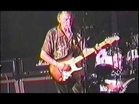 Robin Trower - Sweet Little Angel - West Palm Beach 2000