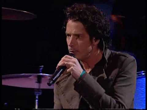 Chris Cornell - 01) Intro & Let Me Drown (Argentina 2007)