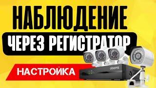 видео Проброс портов на роутере для удаленного подключения к камерам