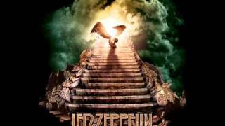 Led Zeppelin - Stairway To Heaven - Instrumental