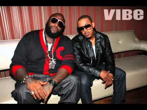 Marques Houston ft. Rick Ross- Pulling On Her Hair