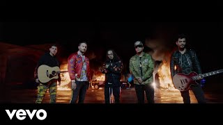 Reik - Me Niego ft. Ozuna, Wisin (Video Oficial) thumbnail