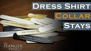 Collar Stays Review | Protect Your Shirt Collar