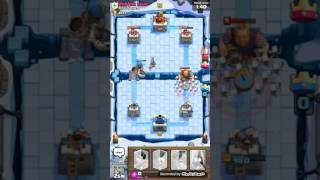 Clash royal 8. Arena iyi deste