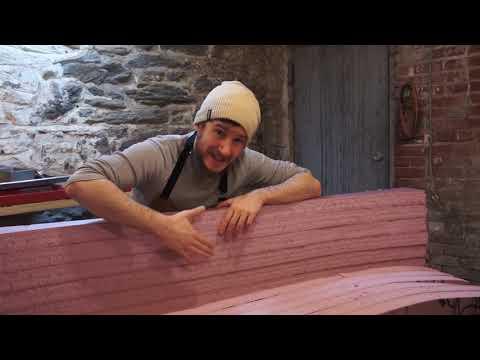 Building a Cheap, Easy Snowboard & Powder Surfer Mold