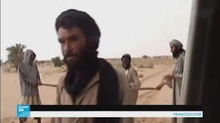 تداول خبر مقتل الجزائري مختار بلمختار في غارة فرنسية على ليبيا