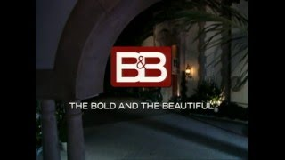The Bold and the Beautiful closing credits 2004 (new theme, old music)