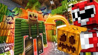 EPISODIO SPECIALE DI HALLOWEEN! Minecraft Ita Anima #36