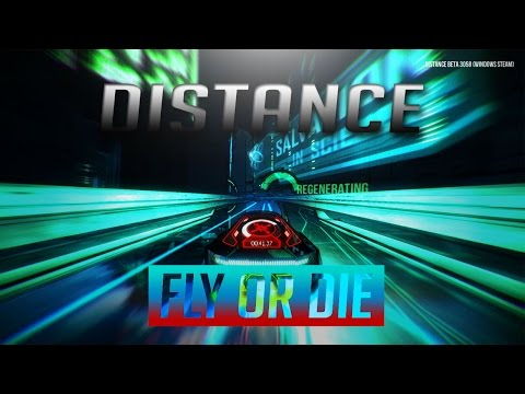 Distance : FLY OR DIE?!!!!