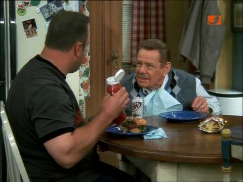 King Of Queens Ketchup