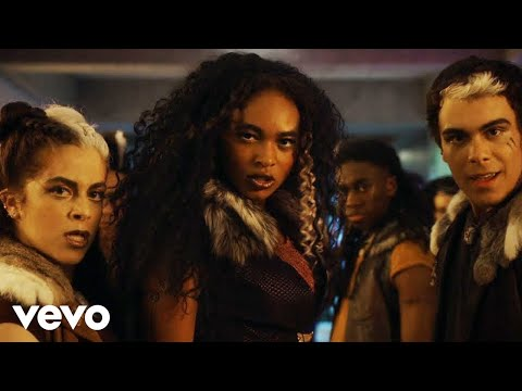"""Chandler Kinney, Pearce Joza, Baby Ariel - We Own the Night (From """"ZOMBIES 2"""")"""