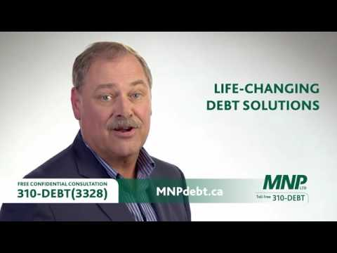MNP LTD 310-DEBT Atlantic Canada