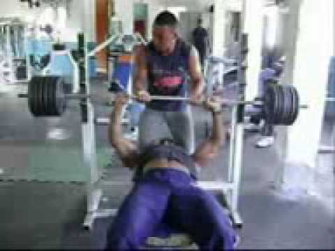 Bio Fitness