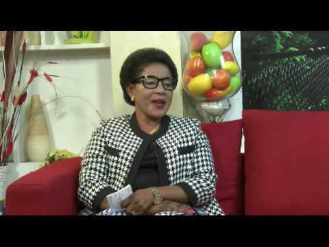 NDC! Stop Copying NPP Manifesto - Otiko Afisah Djaba