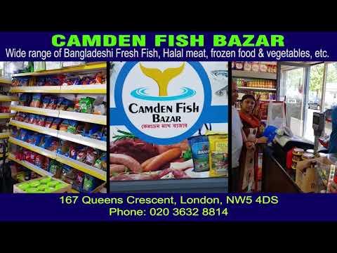 Fish Bazar London
