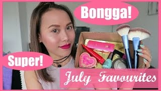 JULY 2016 FAVOURITES (BEAUTY, FASHION, SKINCARE) | rhaze