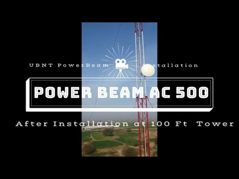 Download Ubnt Powerbeam M5 Setup In Nepal Ubnt P2p Setup On High