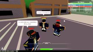 DUSTIOLIVER Hosting a party after banning me, xD - ROBLOX