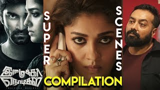 Imaikka Nodigal Movie Scene - All Mass Scenes | Nayanthara | Hip Hop Tamizha
