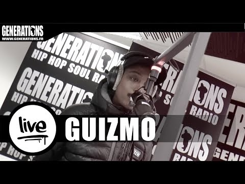 Download Youtube: Guizmo -