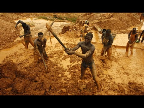 Campaign against illegal mining yielding fruitful results