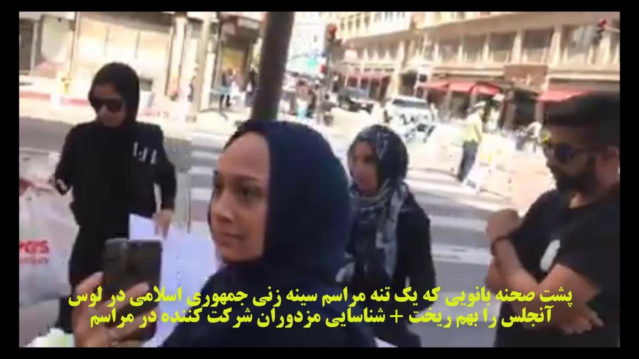 آخون و شیخ عربی در حال جن گیری از یک زن From عربی امارت سکس Watch