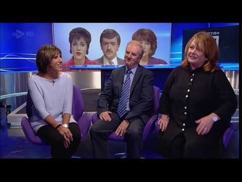 60 Years of Scottish Television: STV News at Six - 30th August 2017