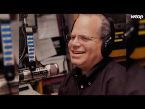 50 years of news with WTOP