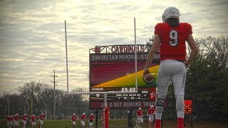 North Central College Football vs. Delaware Valley // 12.07.19 thumbnail