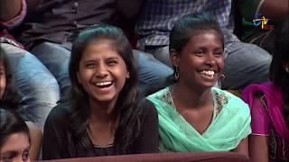 Patas | Balveer Singh Performance | 25th February 2017 | ETV Plus