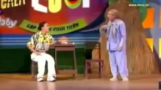 [Gala Cười 2005] Dạy Cháu - Trung Dân, Phú Hải