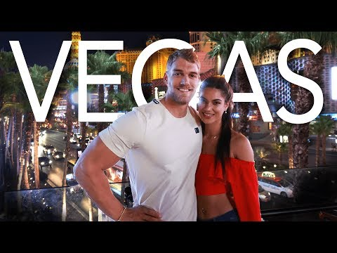 NOT-SO-SHITTY VEGAS VLOG