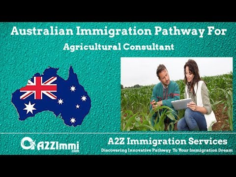 Australia PR / Immigration Requirements For Agricultural Scientist   2020 New Rules
