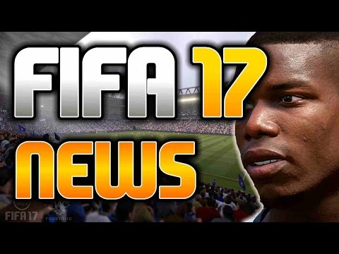 JUVENTUS TURIN Partnerschaft!! Neue LIGA!! Neues STADION!!! - FIFA 17 NEWS (JULI)