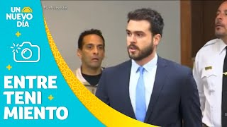 Pablo Lyle: Nuevos detalles cambiarían su caso legal   Un Nuevo Día   Telemundo
