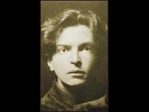 George Enescu, sonata nr.3 - YouTube