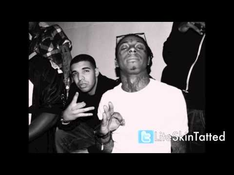 Lil Wayne - Bitches Love Me (Feat. Drake & Future + Download Link!)