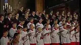 Mainzer Domchor - Es ist ein Ros