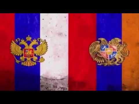 Русские наконецто поняли предательство Армян.